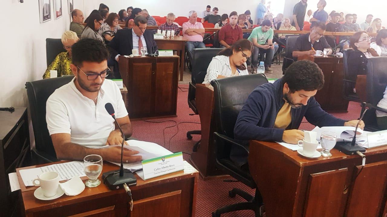 METROBUS: declaraciones de Pablo Alaniz, bloque CAMBIEMOS Florencio Varela.