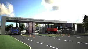 FLORENCIO VARELA: inauguran Centro Técnologico Metalúrgico