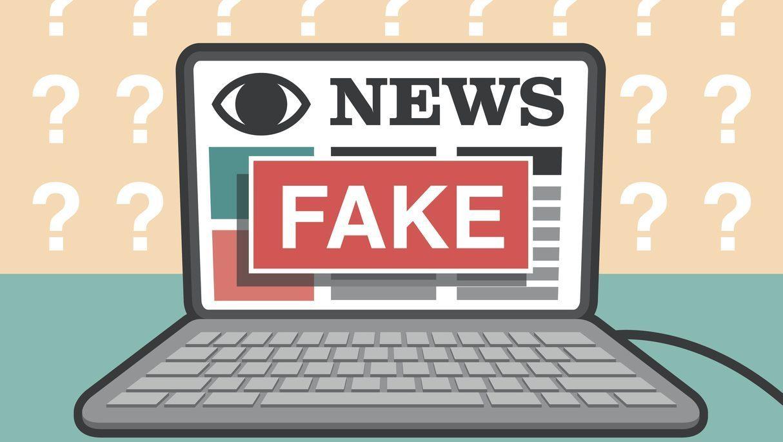 SE BUSCA GENERAR ALARMA EN LA POBLACION MEDIANTE EL USO DE NOTICIAS FALSAS