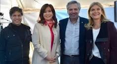 LOS QUE HUNDIERON A MILES DE ARGENTINOS EN LA POBREZA Y  DESPRECIARON A LAS FUERZAS ARMADAS Y DE SEGURIDAD ¿ NO VAN A HACER LO MISMO SI VUELVEN AL PODER?