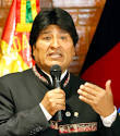 OTRA VISION DE LOS HECHOS QUE PRODUJERON LA RENUNCIA DE EVO MORALES A LA PRESIDENCIA DE BOLIVIA