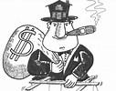 LOS CORRUPTOS NO DESCANSAN EN NINGUN GOBIERNO Y BAJO NINGUNA CIRCUNSTANCIA