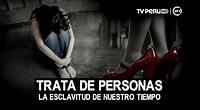 LA TRATA DE PERSONAS Y LA MIRADA DE GENERO POR PARTE DEL MINISTERIO PUBLICO FISCAL