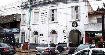 FLORENCIO VARELA: Oficiales de policía hurtan elementos de vehículo en depósito judicial
