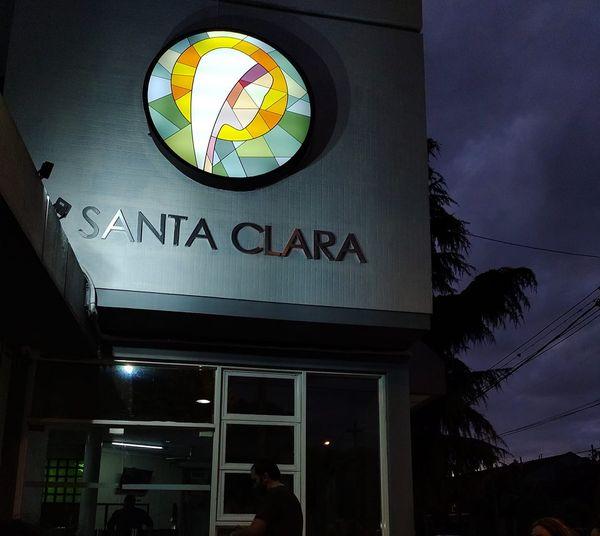 FLORENCIO VARELA: Quejas por abandono y mala atención de pacientes en Clínica Santa Clara